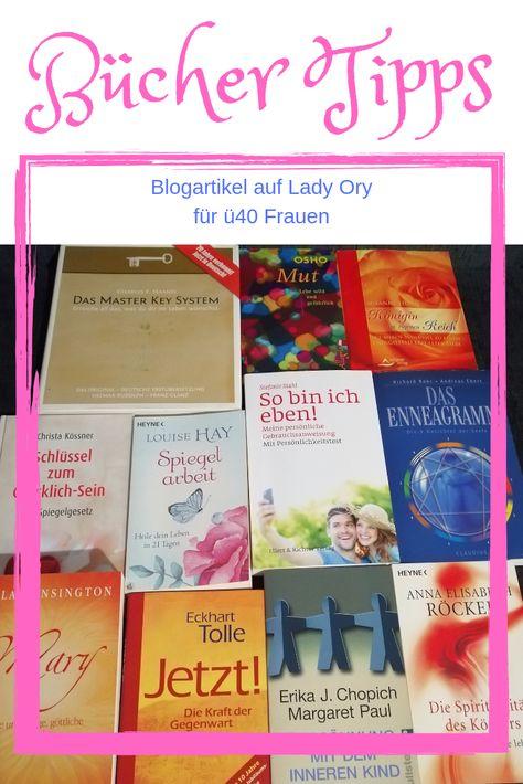 #Bücher für Frauen über 40 #Lady Ory