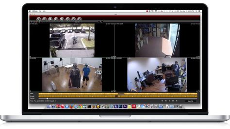 Pin by CCTV Camera Pros on Mac Compatible Security Cameras