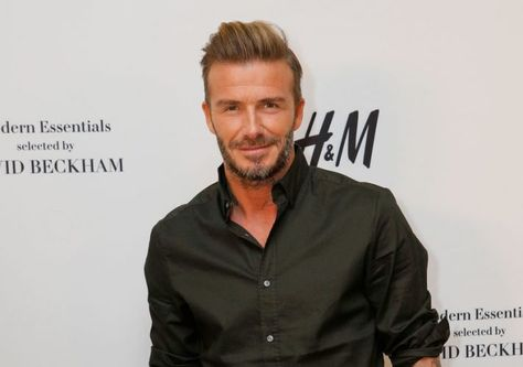 How much is David Beckham net worth? He has made his earning from the very young age and didn't notice the money as his passion is to be a professional football player.