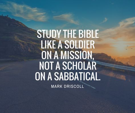 006: Mark Driscoll Quote - Click the image to listen to this episode!