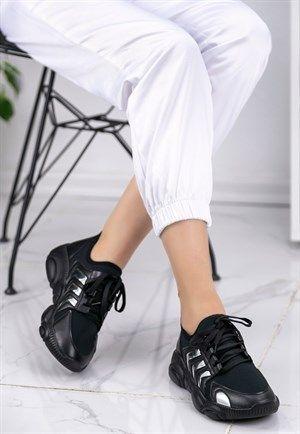 Bayan Spor Ayakkabi Kadin Ayakkabi Modelleri Fiyatlari 8stil Com Sayfa 2 2020 Ayakkabilar Spor Siyah