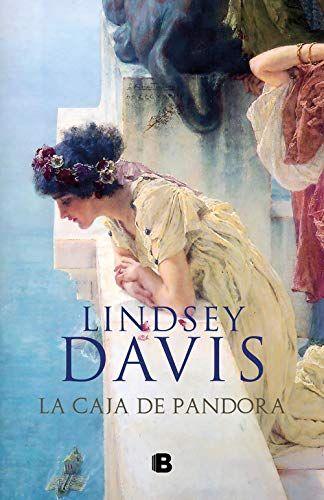 La Caja De Pandora Un Caso De Flavia Albia Investigador Https Www Amazon Es Dp 8466666079 Ref Cm Sw R Pi Awdb T1 X 3rhwd Caja De Pandora Pandora Novelas