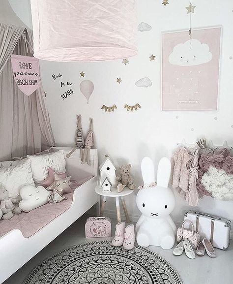 "Immy + Indi on Instagram: ""Styling by @mykindoflike 👈🏻 with the must-have Miffy lamp available at Immy + Indi 
