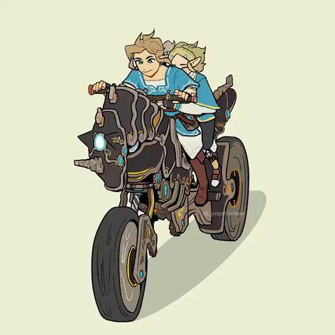 Legend Of Zelda Memes, Legend Of Zelda Breath, Character Art, Character Design, Video Game Art, Video Games, Storyboard, Art Jokes, Nintendo Characters