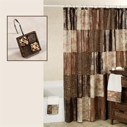 Zambia Shower Curtain And Hooks In 2020 African Shower Curtain