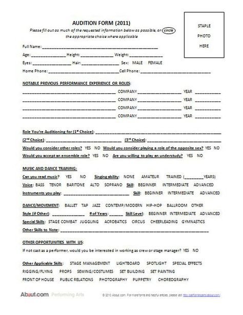 Use this printable subscription form to encourage old and new