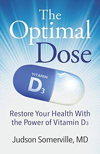 Download The Optimal Dose Restore Your Health With The Power Of Vitamin D3 Pdf Optimization Vitamin D3 Restless Leg Syndrome
