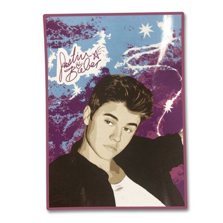 Home Justin Bieber Vibrant Colors Blanket