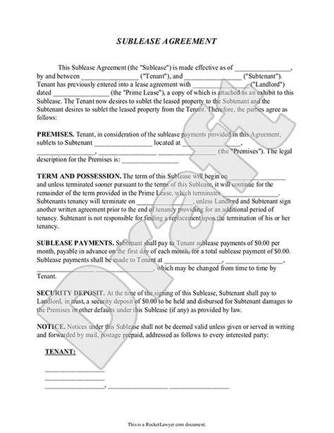 Printable Sample Partnership Agreement Sample Form Real Estate - lease application