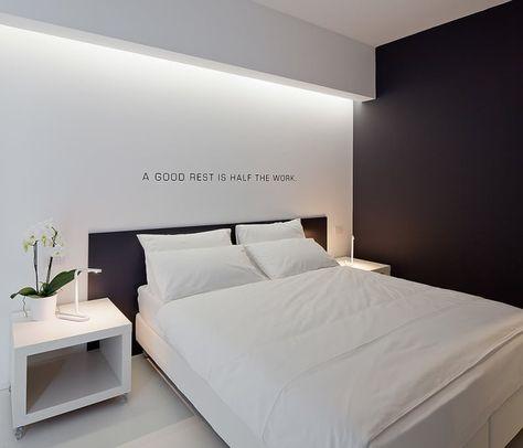 altura de cabeceira de cama - Pesquisa Google | _quarto | Pinterest