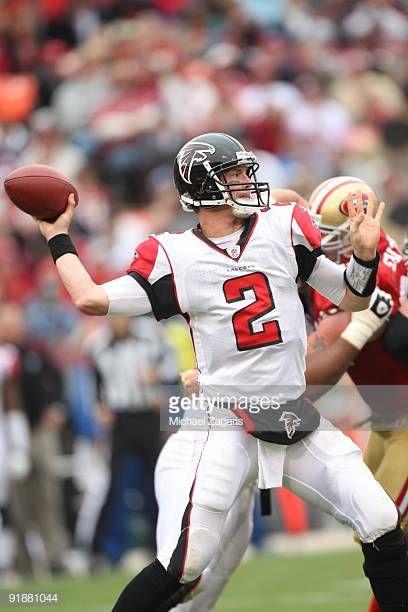 Matt Ryan Of The Atlanta Falcons Throws The Ball During The Nfl Game Atlanta Falcons Nfl Games Matt Ryan