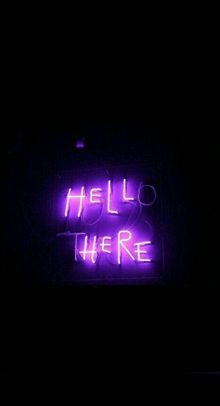 Neon Lighting Photography Signs 37 Ideas Dark Purple Aesthetic Purple Aesthetic Neon Lighting Dark purple aesthetic wallpaper for boys