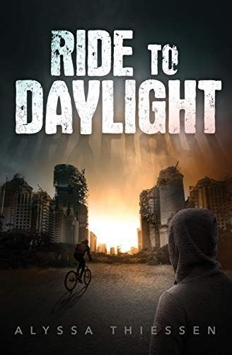 Book review of Ride to Daylight