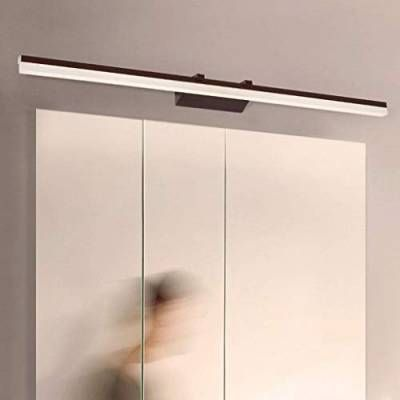 Lampe Badezimmer Schrank Lampen Fur Bad Spiegel Und Weitere