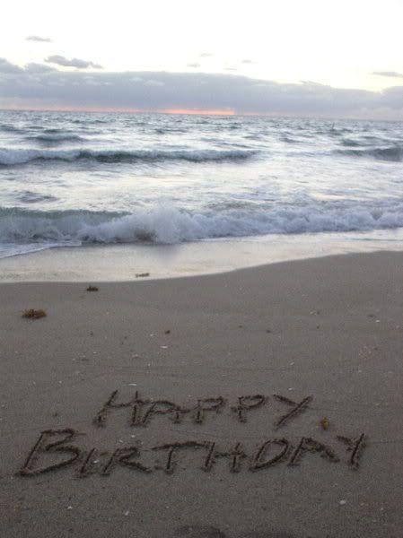 Happy Birthday Beach Theme Google Search Happy Birthday Quotes