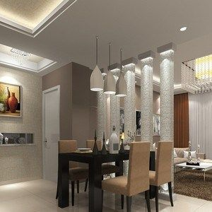 Indoor Lighting Designer Residential Top Modern Dining Room