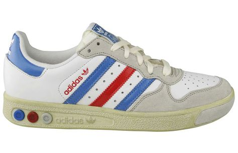 new concept 7695f 49223 Adidas Grand Prix, white and navy  MY SHOES  Adidas sneakers, Adidas  shoes, Sneakers