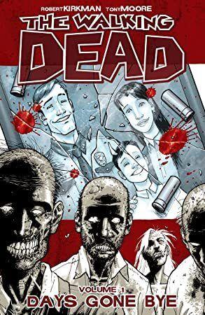The Walking Dead Bd Lecture En Ligne Gratuit : walking, lecture, ligne, gratuit, Free]:, Walking, Dead,, Book,, Books