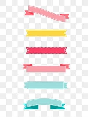 Ribbon Banner And Lace Vector Picture Text Box Ribbons Streamers Png And Vector With Transparent Background For Free Download Ribbon Banner Ribbon Clipart Banner Design