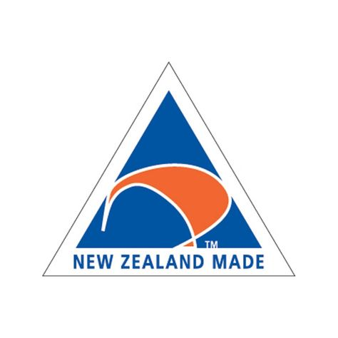 New Zealand Made Logo New Zealand Logos Logo Design