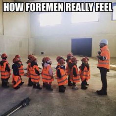 memes every construction worker will find relatable 12 These construction jokes have a great buildup photos)