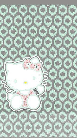 Pin By Brenda Ramzvel On Kitty Hello Kitty Backgrounds Hello Kitty Pictures Hello Kitty