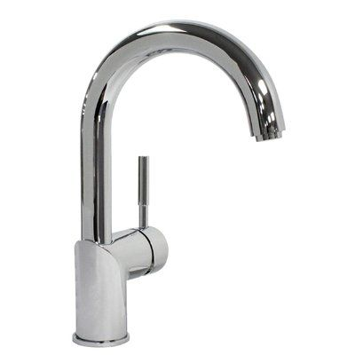 Concinnity Single Handle Kitchen Faucet