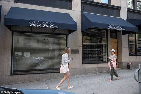 Retail on the UES has taken a hit along with the rest of the city. The state of NY is now ...