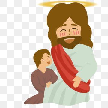 Jesus Dios Dios Crucifixion Crucifixion Ilustracion La Fe Png Y