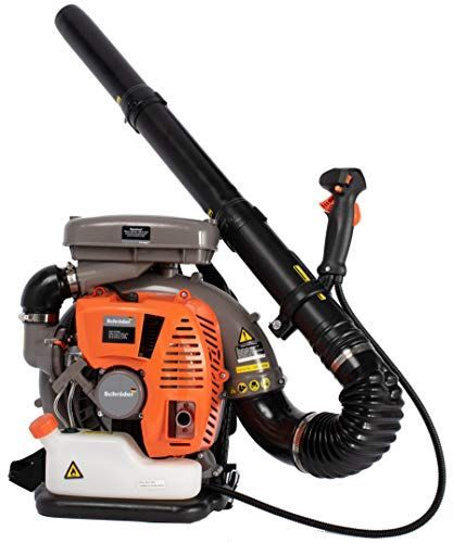 Schroder Germany Industrial Backpack Leaf Blower 5 Year Warranty Model Sr 6400l Blowers Leaf Blower Outdoor Power Equipment