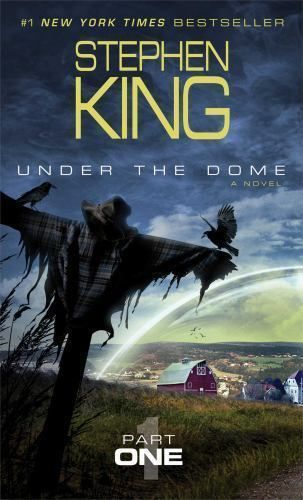 Under The Dome Pt 1 By Stephen King 2014 Paperback Stephen King