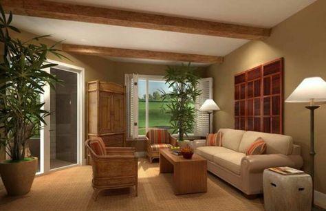 wohnideen wohnzimmer farbideen helle farben ledersofa dekorative - wohnideen wohnzimmer farben