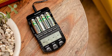 Wirecutter Weekly When To Choose Rechargeable Batteries Over