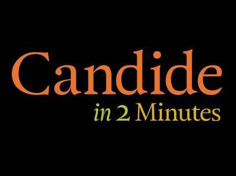 2-minute Candide - YouTube