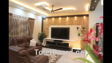 2 Bhk Flat Apartment For Rent In Kodihalli Home Interior Design Flat Interior Design Flat Interior