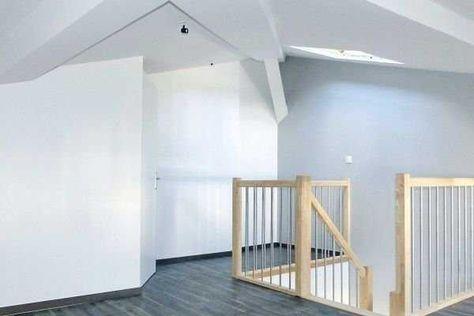 LYON  5EME - Annonce Appartement à vendre 2 pièces -  50 m²