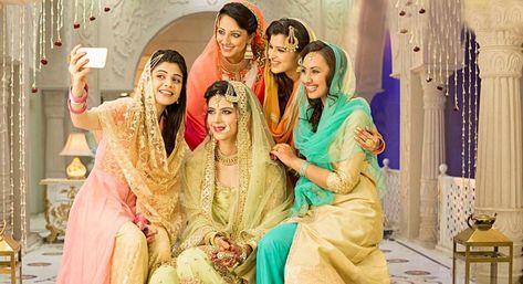 Muslim hyderabad shadi com Muslim Matrimony