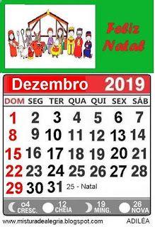 98 Melhores Imagens De Calendario 2019 Calendario Personalizado