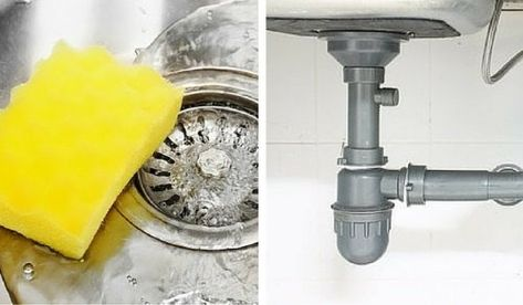 Trockene Hande Dieses Hausmittel Hilft In Sekunden Rohre Abflussrohr Reinigen