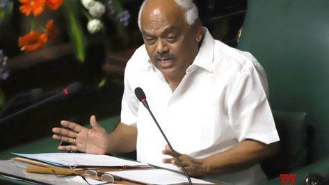 Karnataka Speaker sets Tuesday evening deadline for floor test