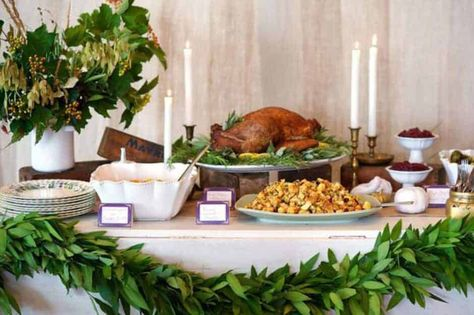 Photo of The Best Thanksgiving Hacks Ever