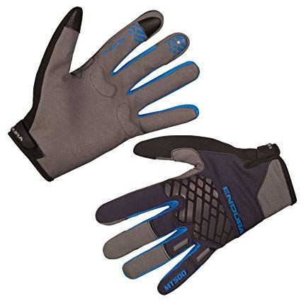 Endura Mt500 Full Finger Cycling Glove Ii Review Gloves Cycling