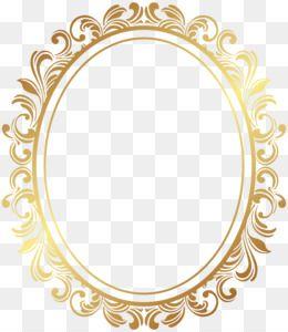 Picture Frame Oval Border Deco Frame Png Clip Art Unlimited Download Kisspng Com Molduras De Prata Molduras Redondas Molduras Verdes