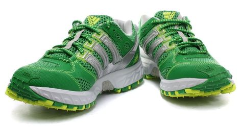 Adidas Kanadia 4 TR Mens Running Shoes: Amazon.co.uk: Shoes