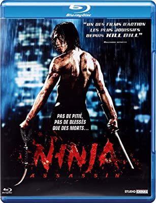 Amazon Com Ninja Assassin Blu Ray Movies Tv Ninja Movies Assassin Movies Ninja Assassin Movie