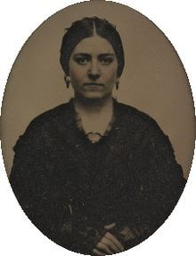 19 years old and pregnant, Mary Ann Patten took command of her husband's clipper ship after he fell ill. The first mate had been dismissed and the second mate could not navigate. She brought the ship in safely 56 days later -- rounding the Horn in the process, a notoriously difficult passage -- while nursing her husband at the same time.