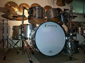 Alternative Drum Wrap Materials - CompactDrums | Drums