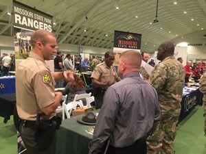Veteran Recruitment Program Missouri State Parks Missouri