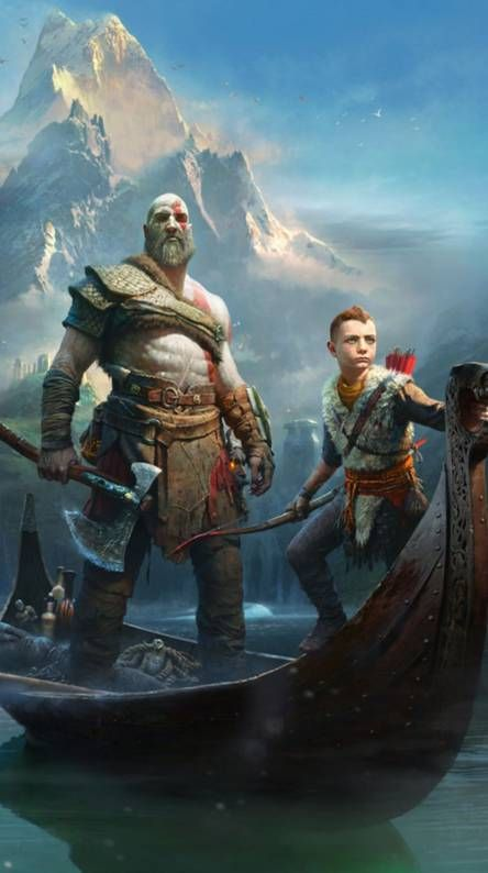 Get Inspired For Lock Screen God Of War Wallpaper 4k For Android
