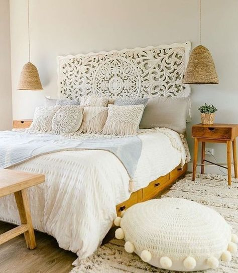 41 Modern Bedroom Design Ideas You Should Already Own